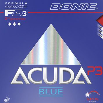 Donic Acuda P3 Blue