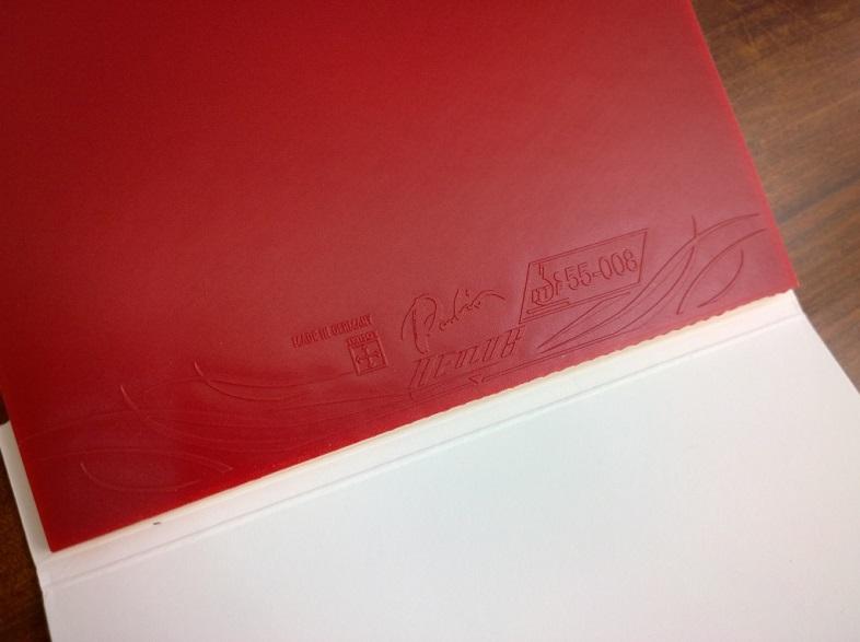 Palio Aeolus đỏ