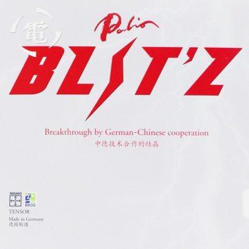 Palio Blitz Soft