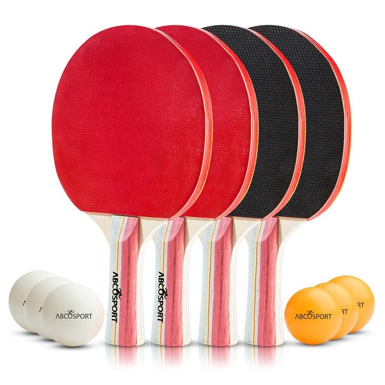 chọn vợt bóng bàn